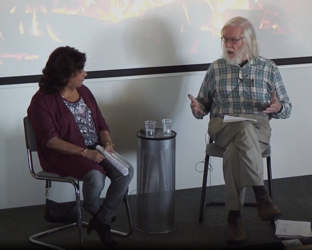 WIT Talk John Ellis - Sep 17